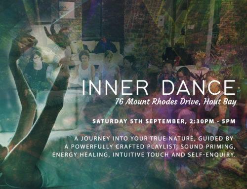 Inner Dance Hout Bay