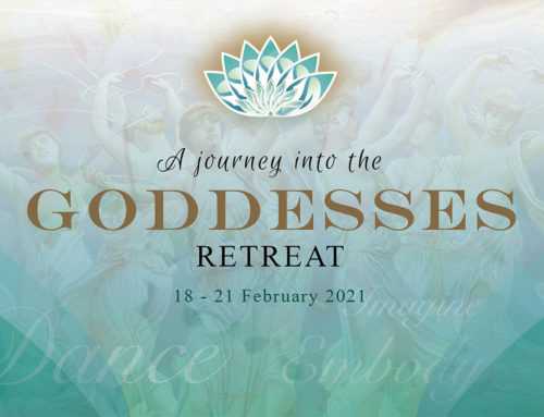 A Journey into the Goddesses Retreat